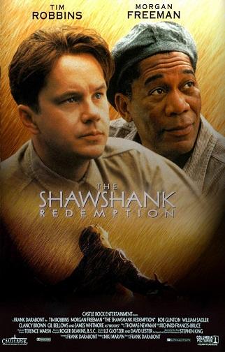 Download Film The Shawshank Redemption (1994) 720p BRRip