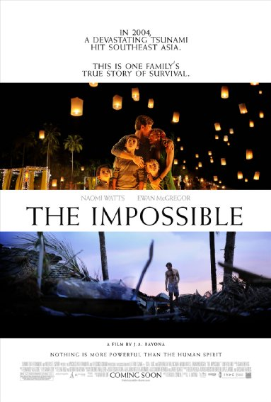 Download Film  The Impossible (2012) 720p Bluray