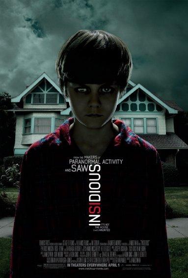 Download Film Insidious (2010) 720p BRRip