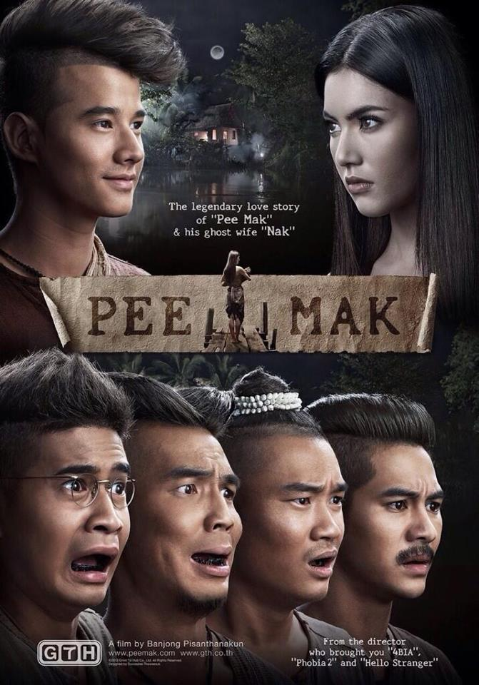 Download FIlm Pee Mak (2013) DVDRip