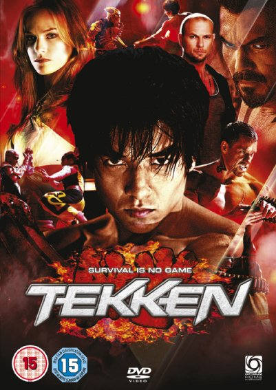 Download Film Tekken (2010) 720p BRRip