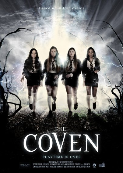 Download Film The Coven (2015) DVDRip
