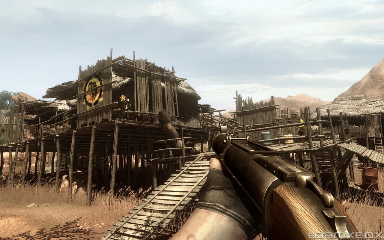 0f6aa1e9d6 - Far Cry 2[PC][Mega][Español][3.60GB] - Juegos [Descarga]