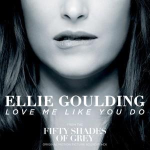 Ellie Goulding - Love Me Like You Do 无和声伴奏