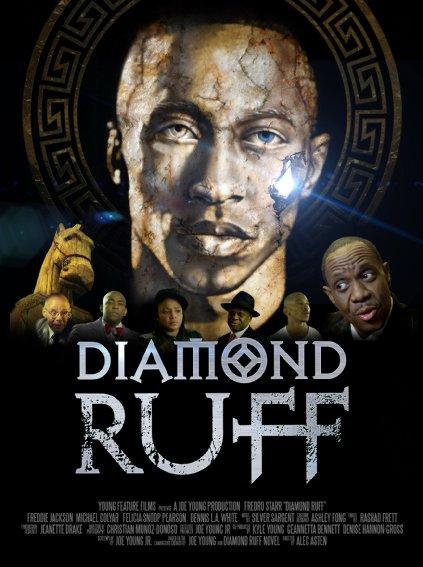 Download Film Diamond Ruff (2015) 720p WEB-DL