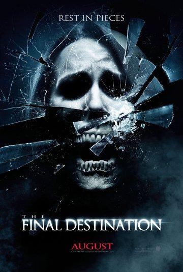 Download Film Final Destination 4 (2009) 720p Bluray