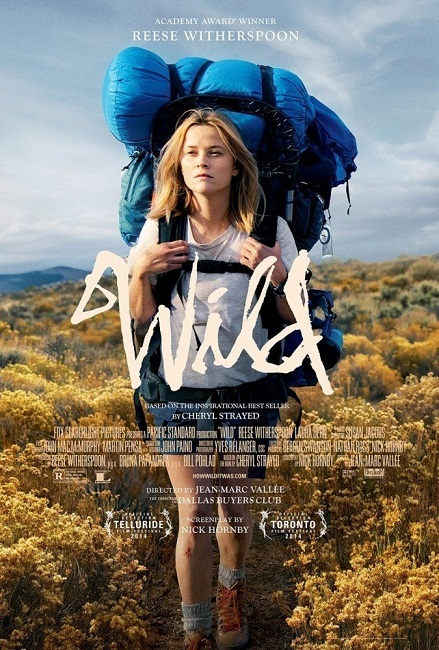 Download Film Wild (2014) DVDScr