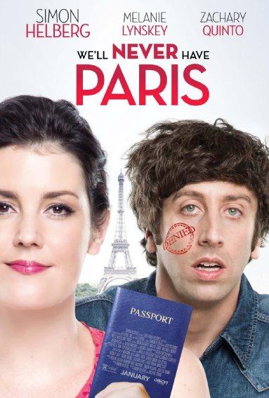 Download Film Well Never Have Paris (2014) 720p WEB-DL