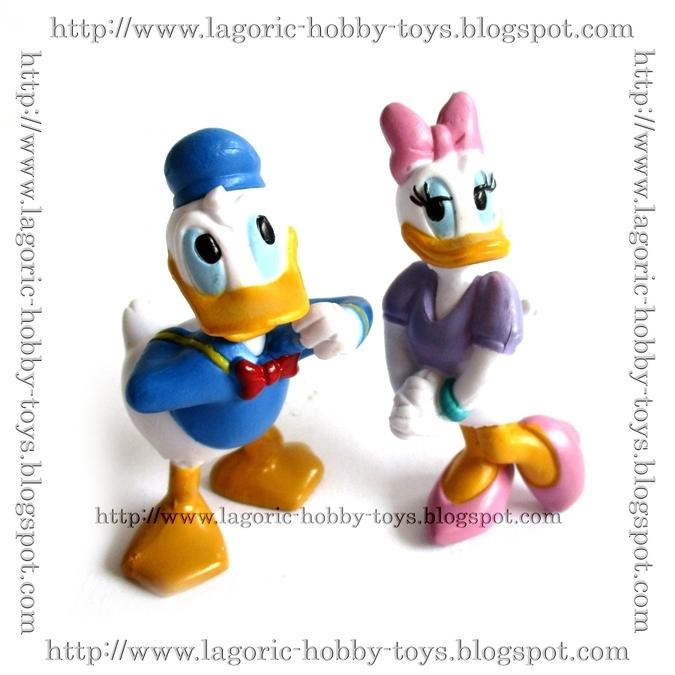 Donald Dessy 8cm Versi3 Duo