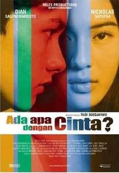 Download Film Ada apa dengan cinta? (2002) DVDRip