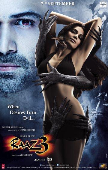 Download Film Raaz 3: The Third Dimension (2012) DVDRip