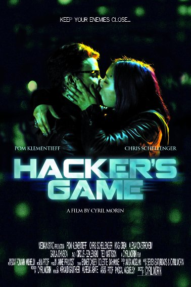 Hacker's Game (2015) 720p WEB-DL