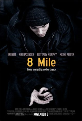 Download Film 8 Mile (2002) 720p BRRip