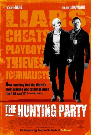 The Hunting Party (2007) 720p Bluray