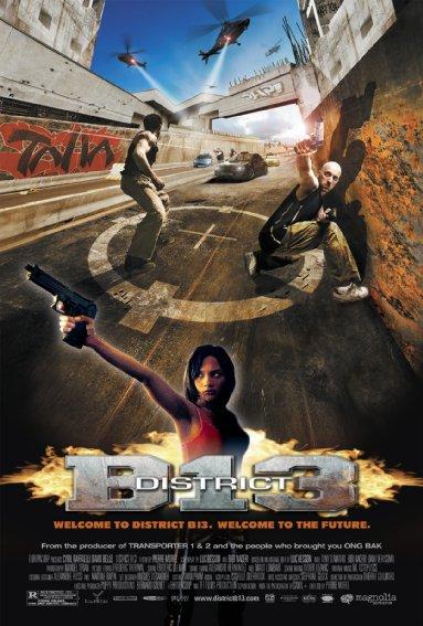 District B13 (2004) 720p BRRip