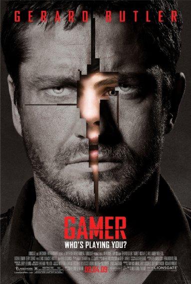Download Film Gamer (2009) 720p BrRip