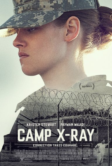 Download Film Camp X-Ray (2014) 720p WEB-DL