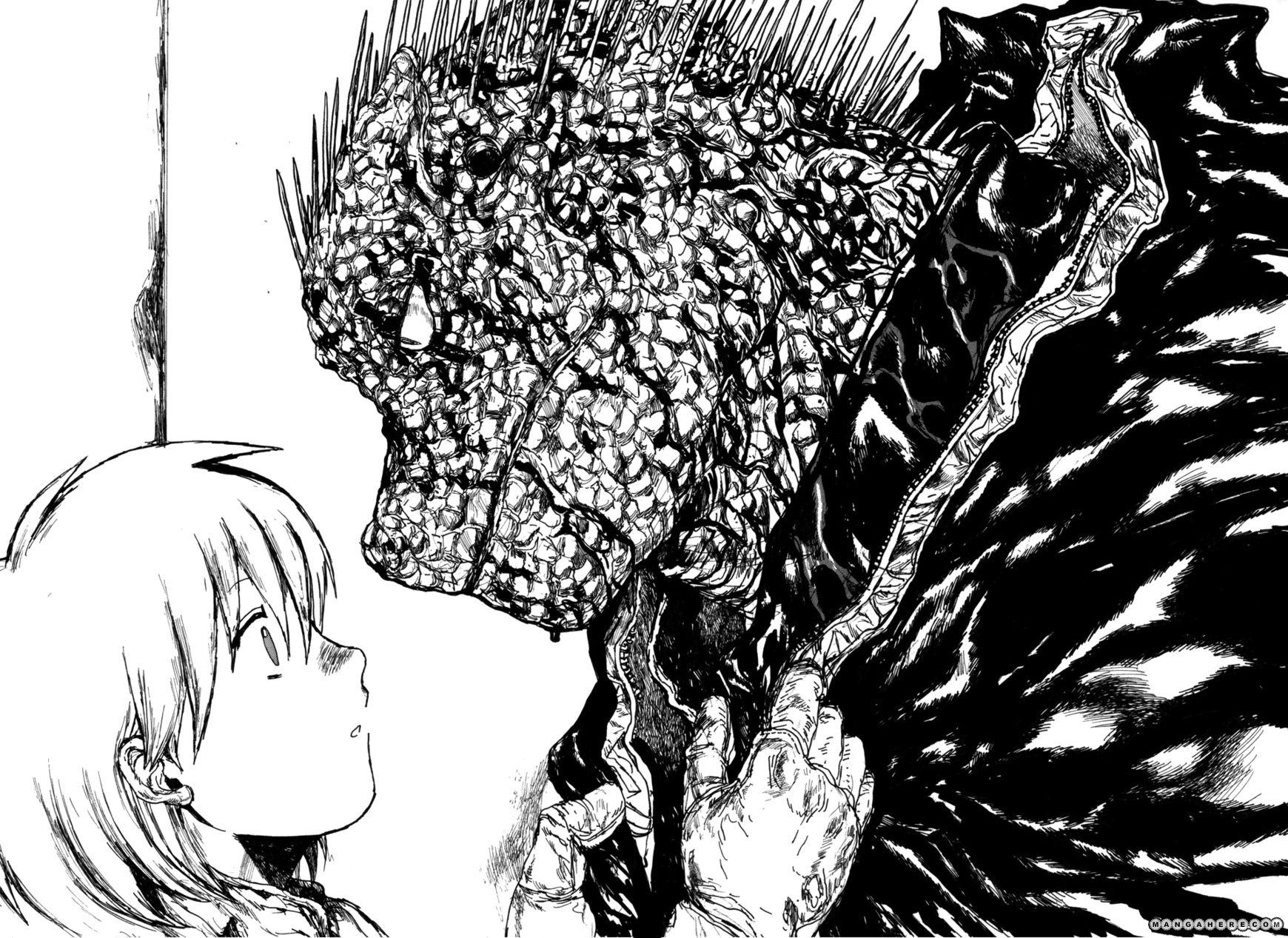 Personajes favoritos de Manga & Anime 37cd5bd354