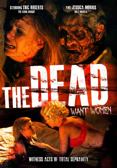 Download Film The Dead Want Women (2012) DVDRip
