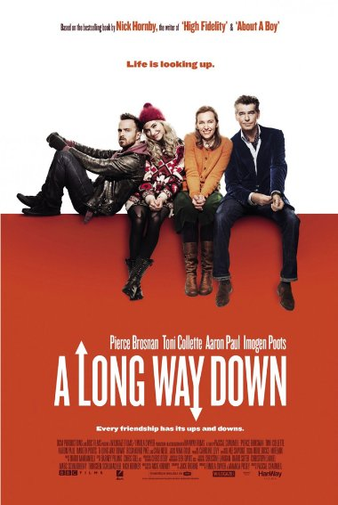 Download Film A Long Way Down (2014) 720p Bluray