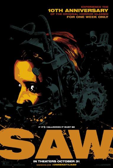 Download Film Saw (2004) 720p BRRip