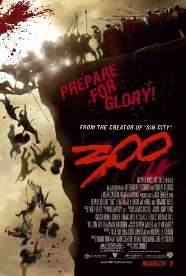 Download Film 300 (2006) 720p Bluray