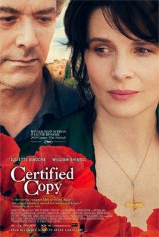 Download Film Certified Copy (2010) DVDRip