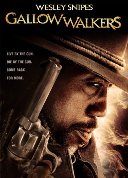 Download Film Gallowwalkers (2012) BRRip