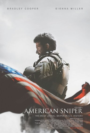 Download Film American Sniper (2014) DVDScr