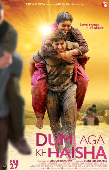 Download Film Dum Laga Ke Haisha (2015) DVD