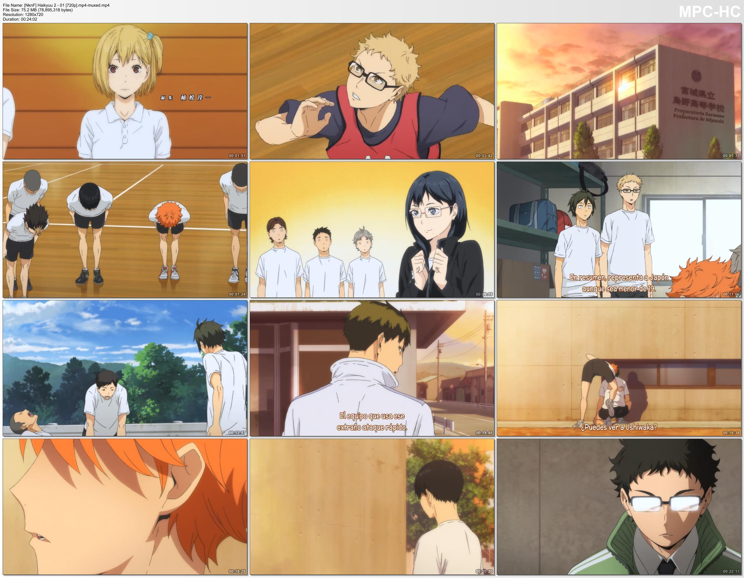 43d173f952 - [Aporte] Haikyuu!! S2 [25/25][75MB][720p]Solidfiles] - Anime Ligero [Descargas]