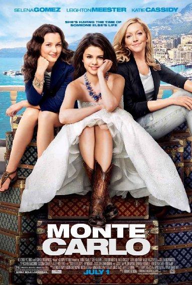 Download Film Monte Carlo (2011) Bluray 720p