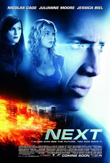 Download Film Next (2007) 720p BRRip