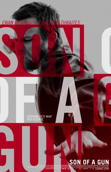 Download Film Son of a Gun (2014) 720p Bluray