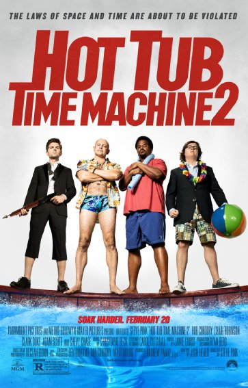 Download Film Hot Tub Time Machine 2 (2015) UNRATED 720p WEB-DL