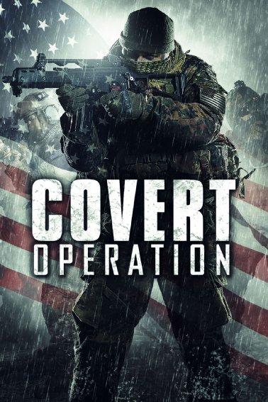 Covert Operation (2014) DVDRip
