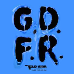 Flo Rida - GDFR  无和声伴奏