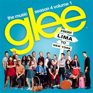 Glee Cast - Let's Have a Kiki_Turkey Lurkey Time 无和声伴奏