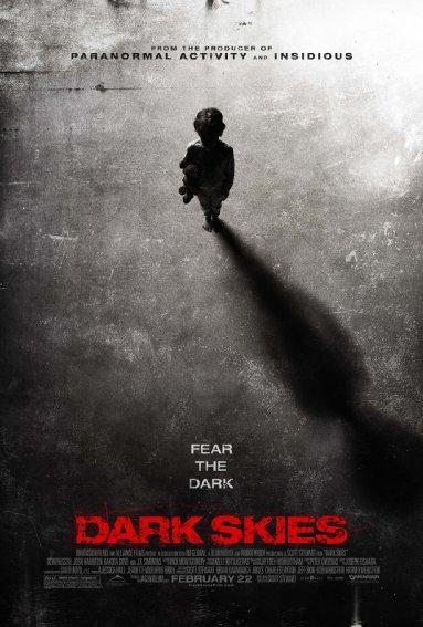 Dark Skies (2013) BBRip