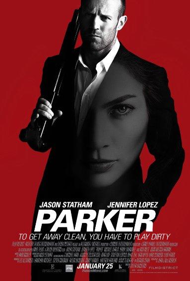 Download Film Parker (2013) 720p Bluray
