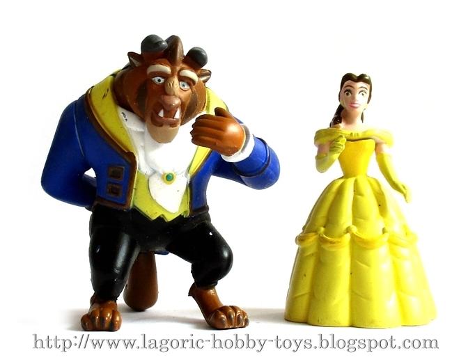 Disney Princess Pair 2015 A