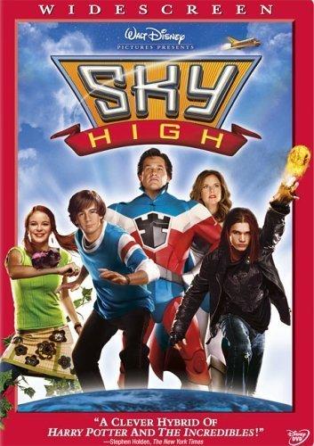 Download Film Sky High (2005) 720p BRRip