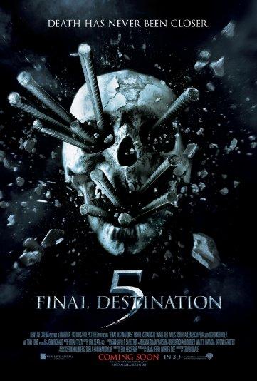Download Film Final Destination 5 (2011) 720p Bluray