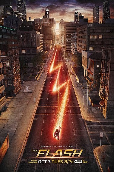 Download Film The Flash (2014) Season 1 HDTV Episode 2