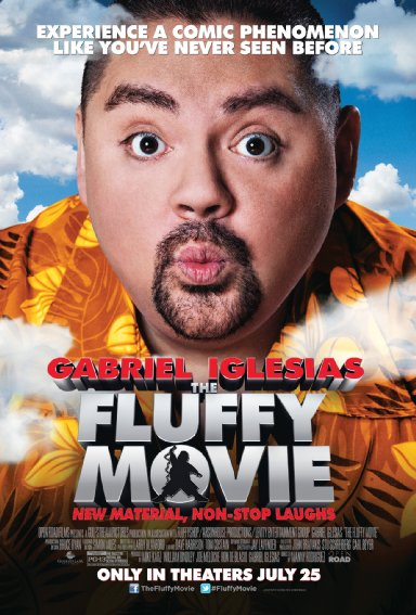Download Film The Fluffy Movie: Unity Through Laughter (2014) 720p Bluray