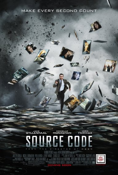Source Code (2011) 720p BRRip