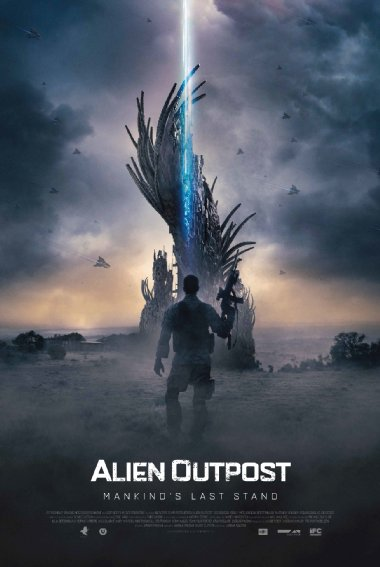 Download Film Alien Outpost (2014) 720p Bluray
