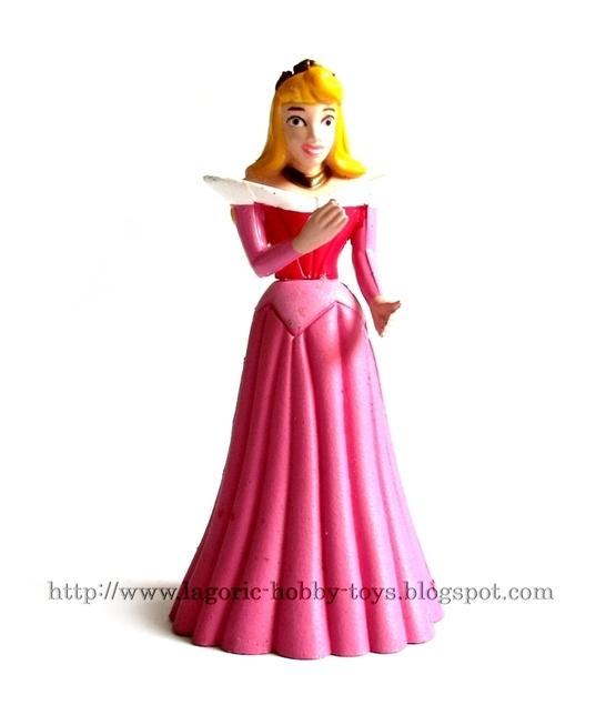 Disney Princess Pair 2015 E