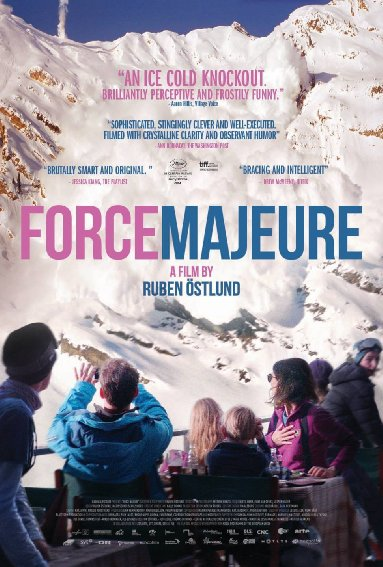 Download Film Force Majeure (2014) 720p Bluray
