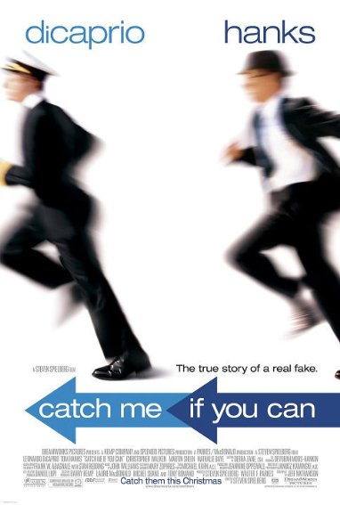 Download Film Catch Me If You Can (2002) 720p Bluray